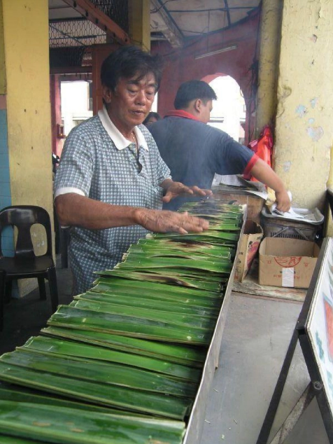 These otak-otak Muar are making our stomachs rumble.