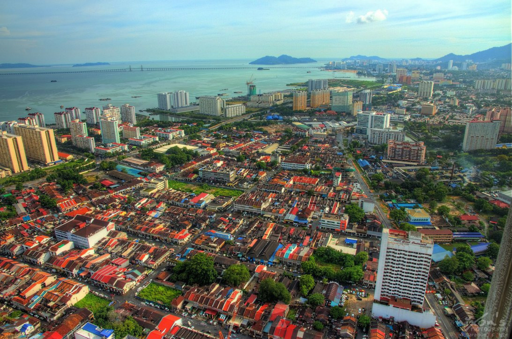 Guess Which Malaysian City Is Now Officially Labelled A Clean City