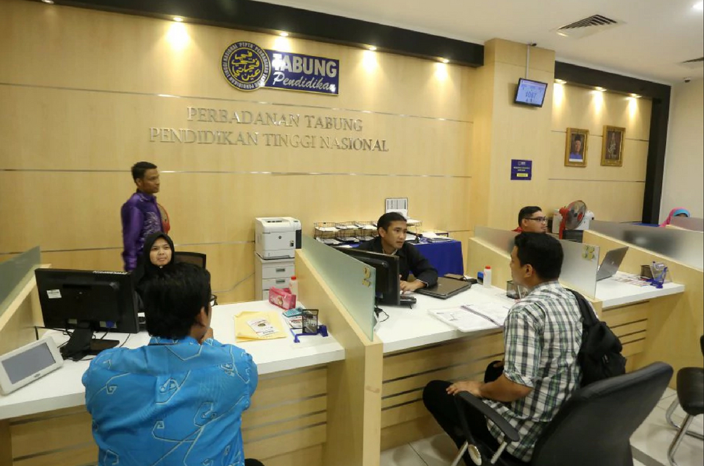 There Has Been A Significant Drop In PTPTN Repayments