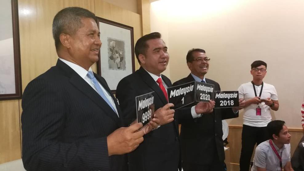 We like 'Malaysia 2020'.