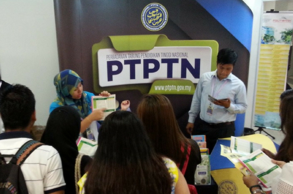 The Travel Ban Has Now Been Lifted Off PTPTN Defaulters