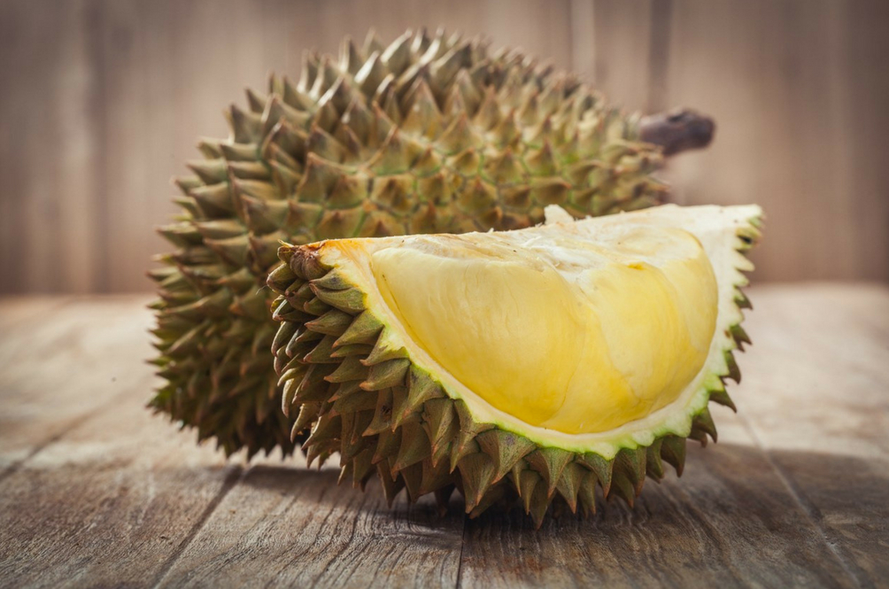 Thailand Is Sending Durian To Space Next Month