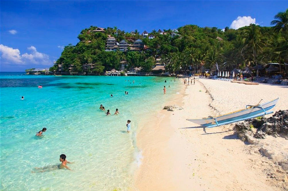 Boracay Island Will Be Closed Off For Six Months For A Major Spring Cleaning