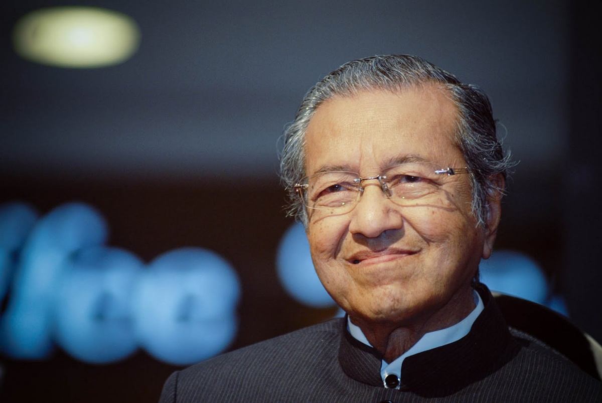 Come to think of it, why hasn't anyone made a movie about Malaysian politics?
