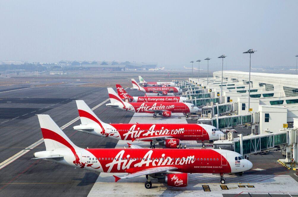 Air asia flights