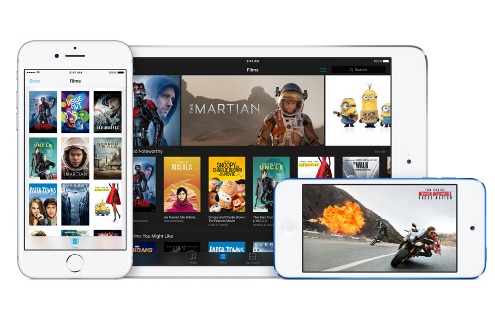 Prices on Apple iTunes and App Store Will Soon Be in Ringgit