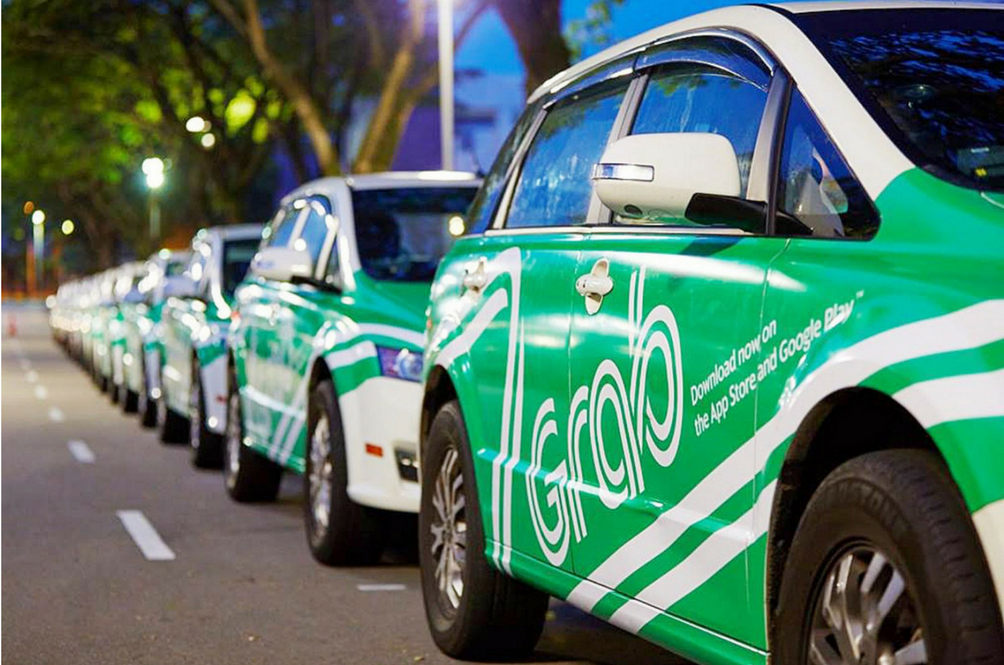 Grab Introduces Cashless Payment with GrabPay Credits