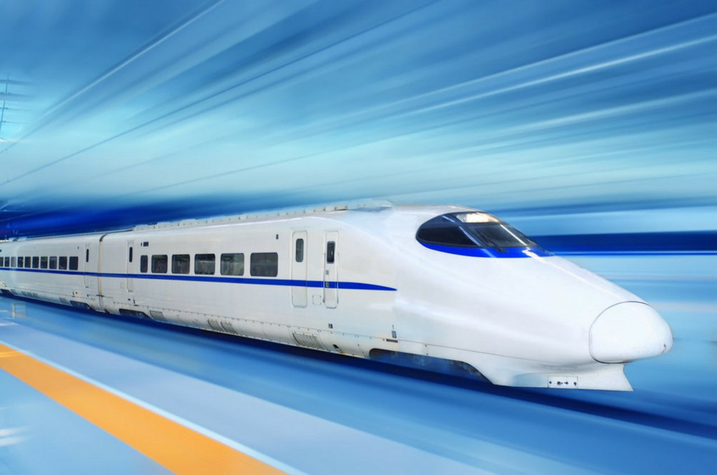 A KL-Bangkok Trip Could Soon Be a Six-Hour High-Speed Train Ride Away!