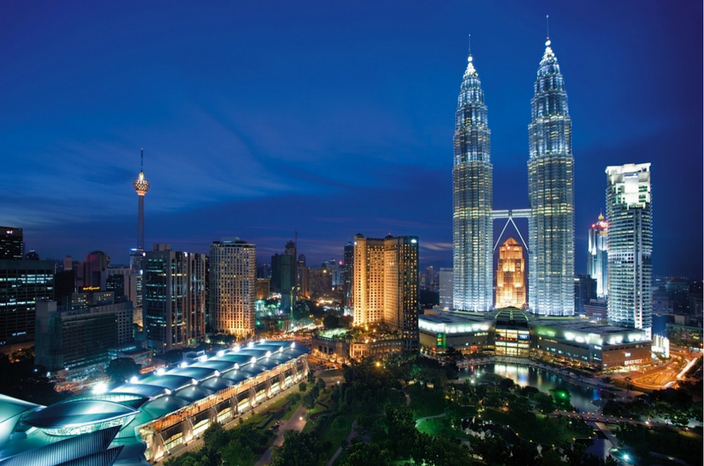 Malaysia Tops Asia's Best Travel Destination for Two Consecutive Years
