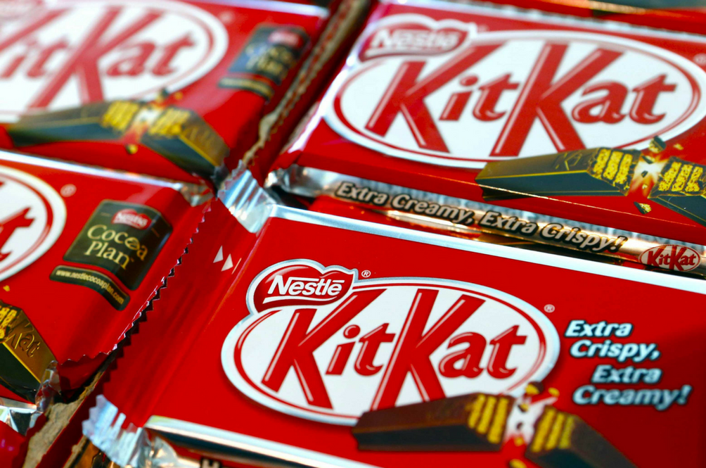 Nestle Found A Way to Cut Sugar in Chocolate by 40%