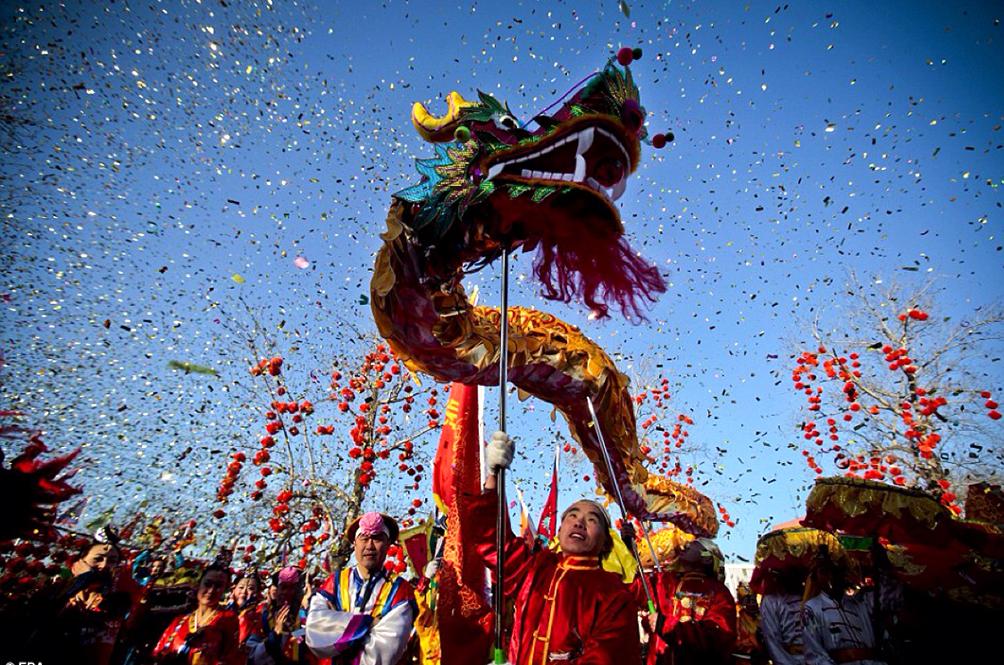 Five Other Mini Festivals We Also Celebrate During Chinese New Year