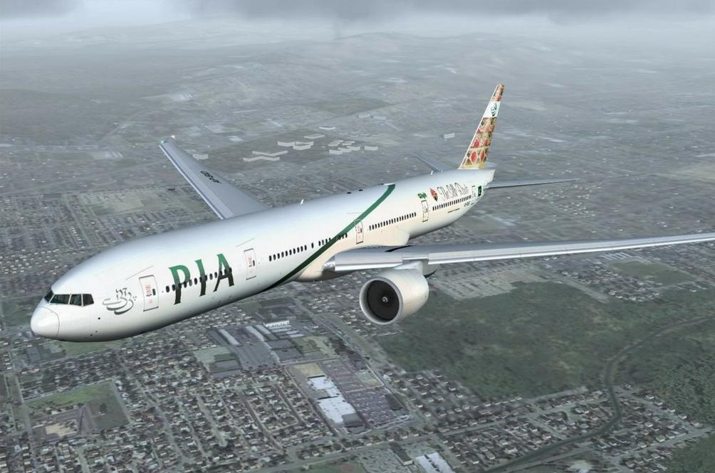 [UPDATED] 48 Dead in Pakistan International Airlines Plane Crash