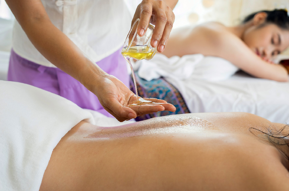 Begone, Stiff Muscles: Massage Centres And Spas Can Now Resume Operations