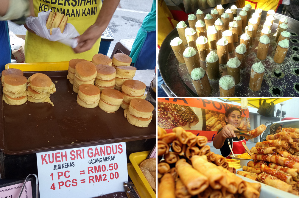 7 Ramadan Bazaar Desserts You Need To Try To Appease Your Sweet Tooth