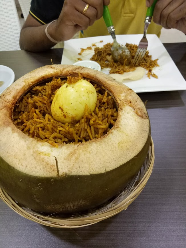 Hey Malaysians Are Your Tastebuds Ready For The Coconut