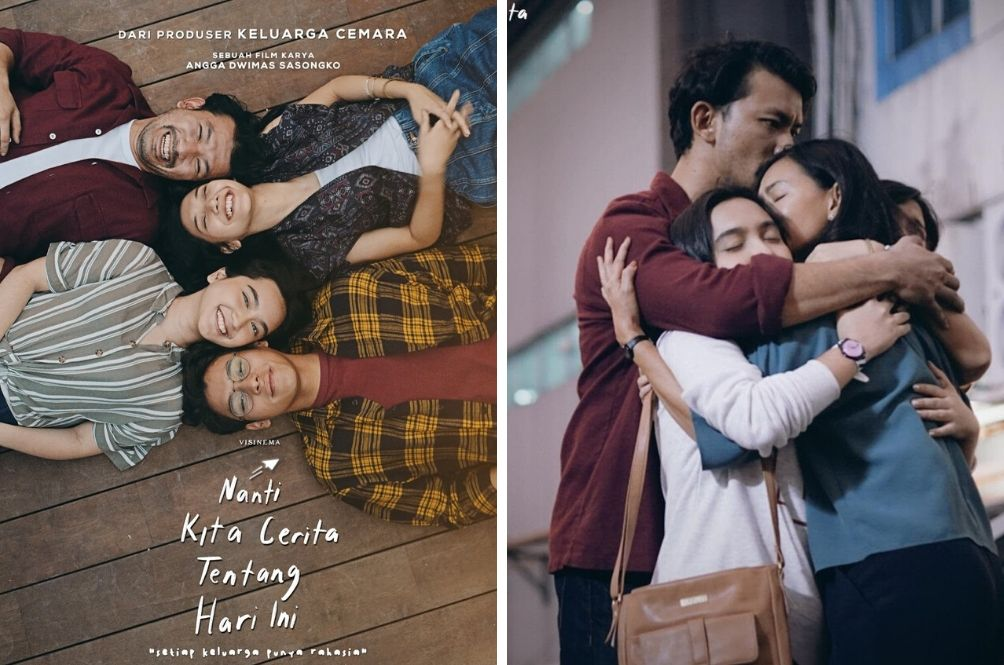 This Indonesian Movie Will Make You Cry Buckets And Understand The Importance Of Embracing Pain
