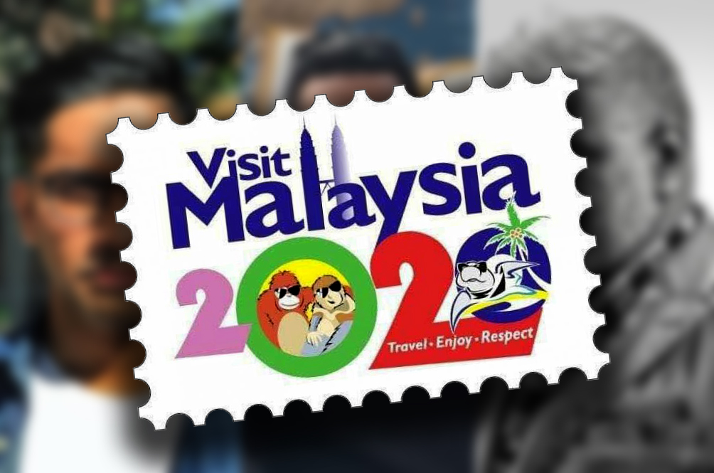 What Do Creative Professionals Think About The 'Visit Malaysia 2020' Logo? We Ask Them!