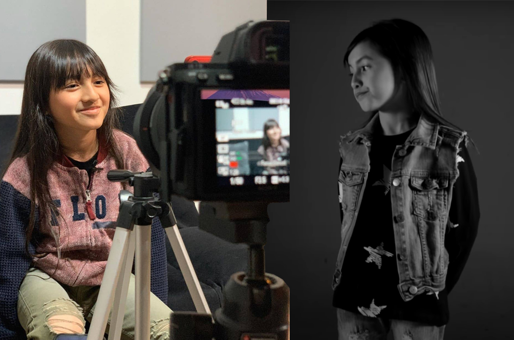 How This 12-Year-Old Girl Became One Of The Top 10 Most Subscribed YouTubers In Malaysia