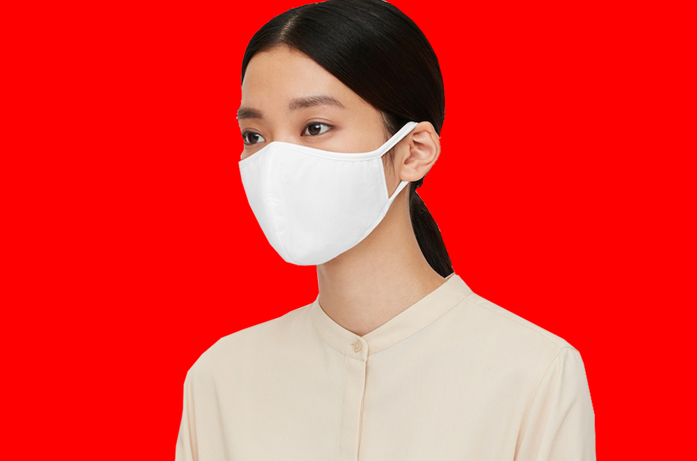 Uniqlo's Much-Hyped About AIRism Face Masks Set To Drop In Malaysia In September