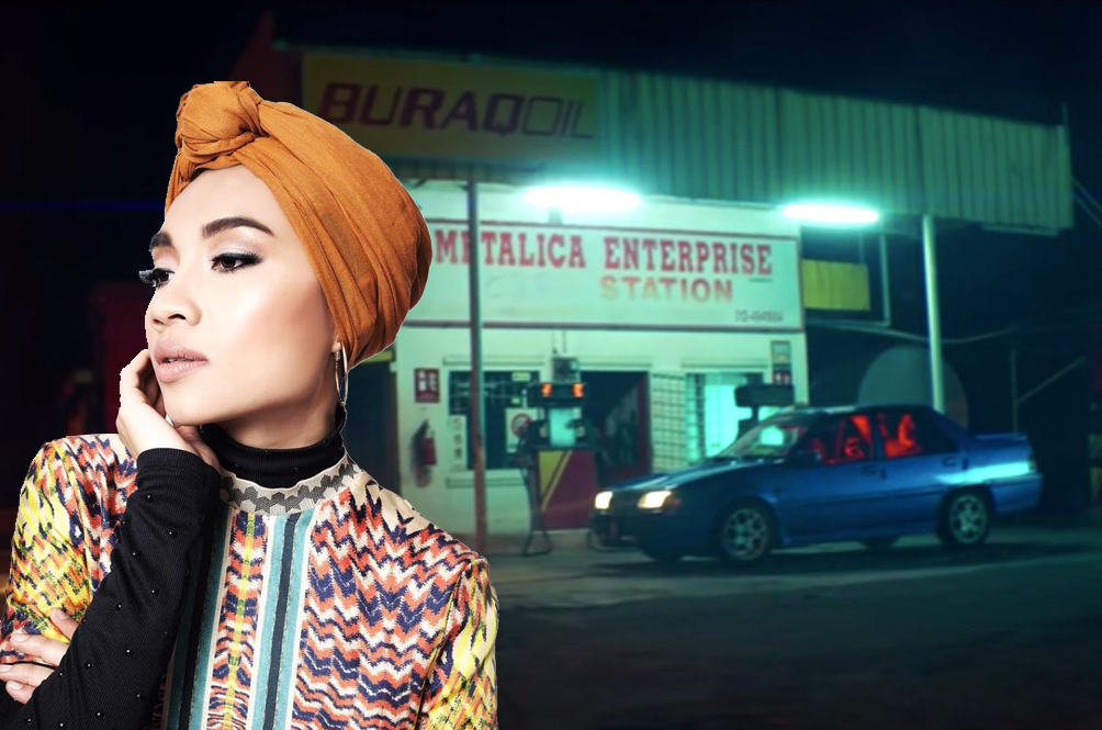 Owner Of Petrol Station In Yuna's MV: 'Please Stop Climbing Our Gates To Take A Picture'