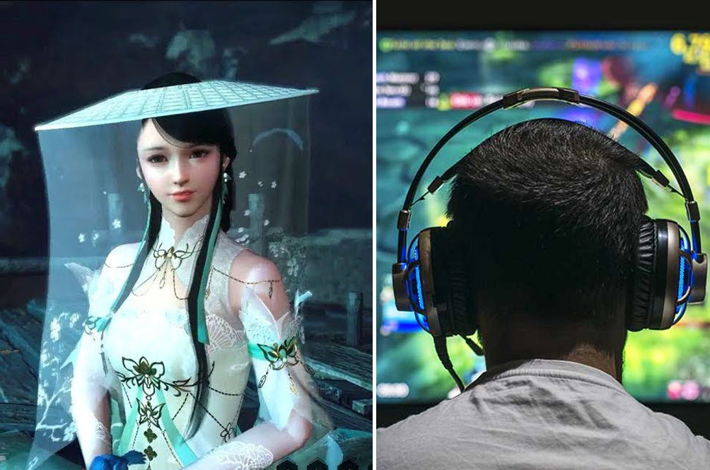 Gamer Spent RM5mil On Video Game Character, But His Friend Sold It For RM2,000!
