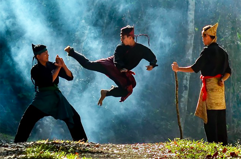 UNESCO Recognises Malaysia's Silat As 'Intangible Cultural Heritage Of Humanity'