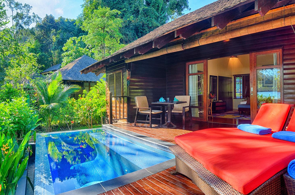 5 Villas With Private Pools In Malaysia You Should Splurge On
