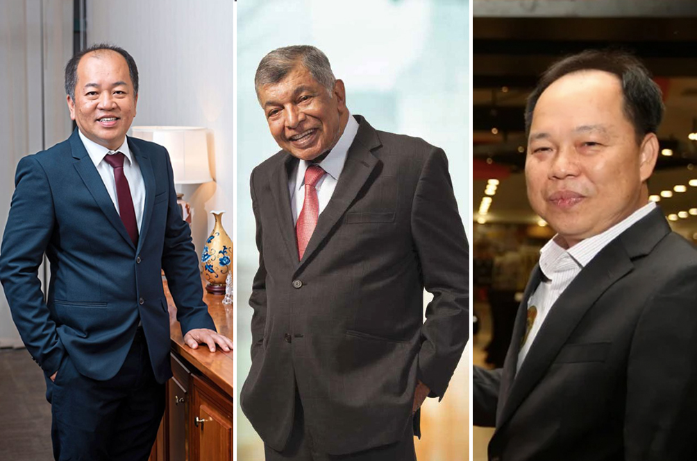 Four Malaysians Make Their Debut On Forbes' 35th Annual List Of World's  Billionaires | News | Rojak Daily