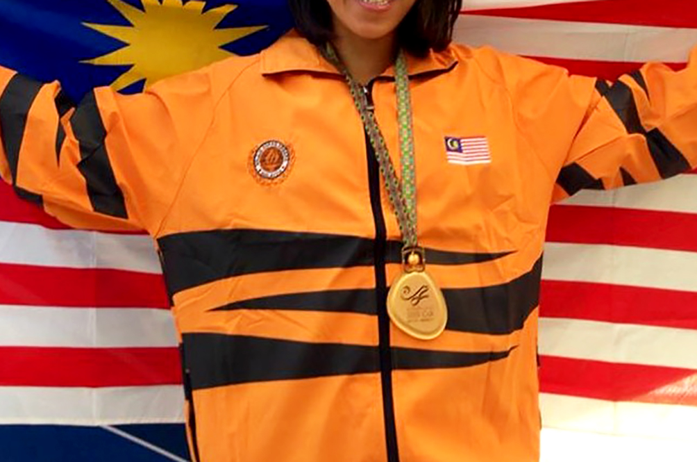 Local Sporting Legend To Serve As SEA Games Mentor For Malaysia