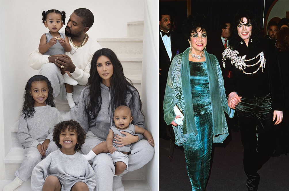 You Won't Believe What Kim K And Kanye Gave Daughter North For Christmas
