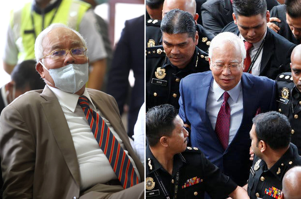 'Why Is He Not In Jail?': We Get A Lawyer To Answer Some Burning Questions About Najib Razak's Trial