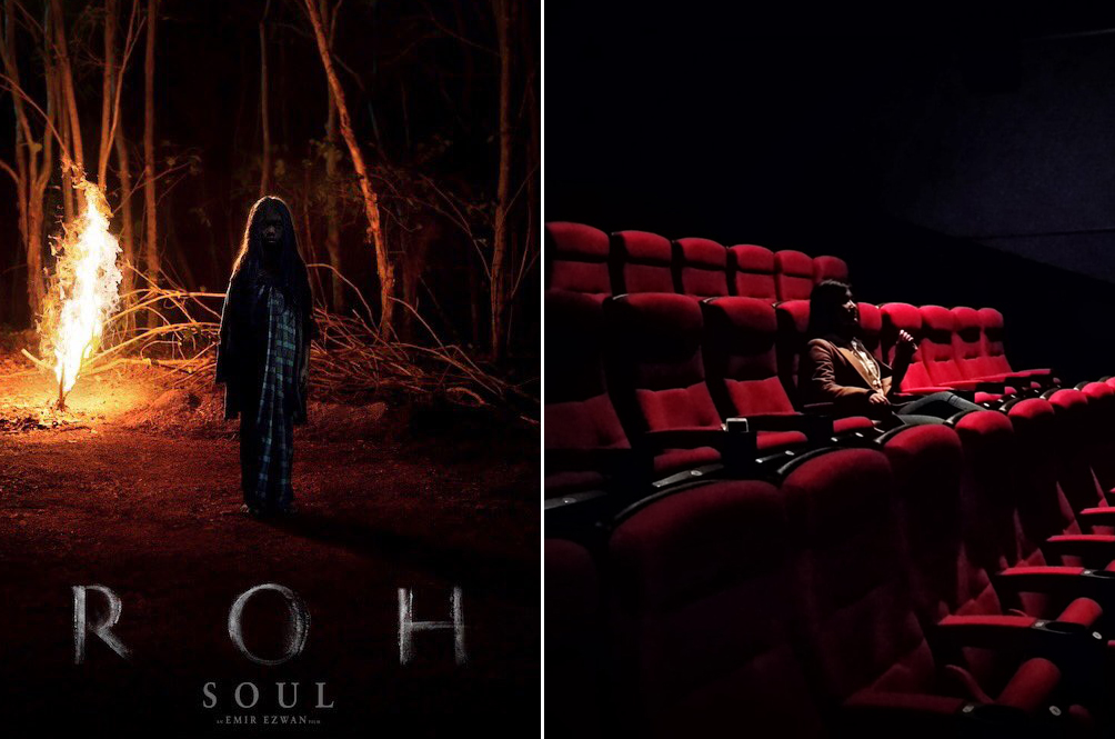 This Local Production House Will Refund You If You Don't Like Their New Horror Movie