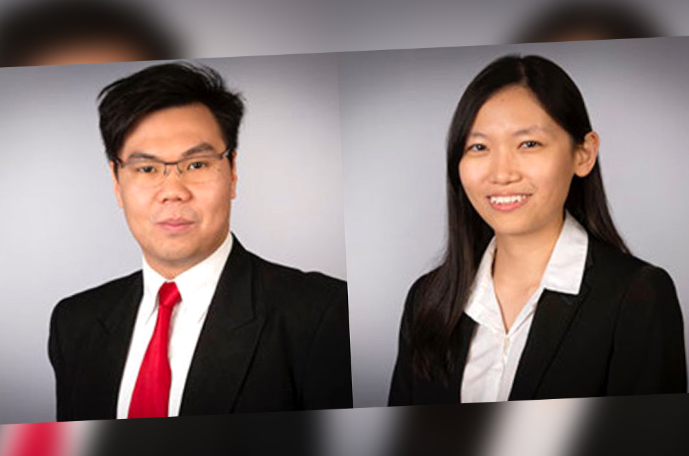 Two Malaysian Scientists Win German's Green Talents Competition 2019
