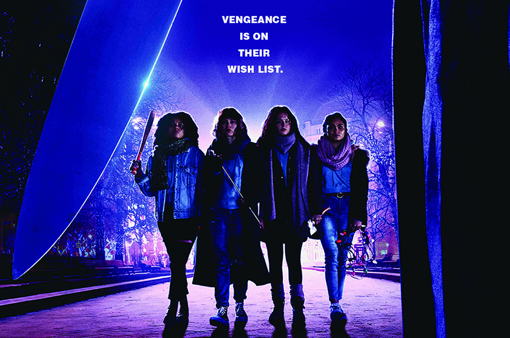 [CONTEST] Win Premiere Screening Passes To Try And Survive 'Black Christmas'