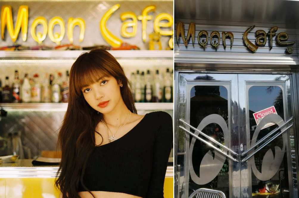 Thai Café Shuts Down After Owner Tries To Sell Toilet Seat Used By BLACKPINK's Lisa