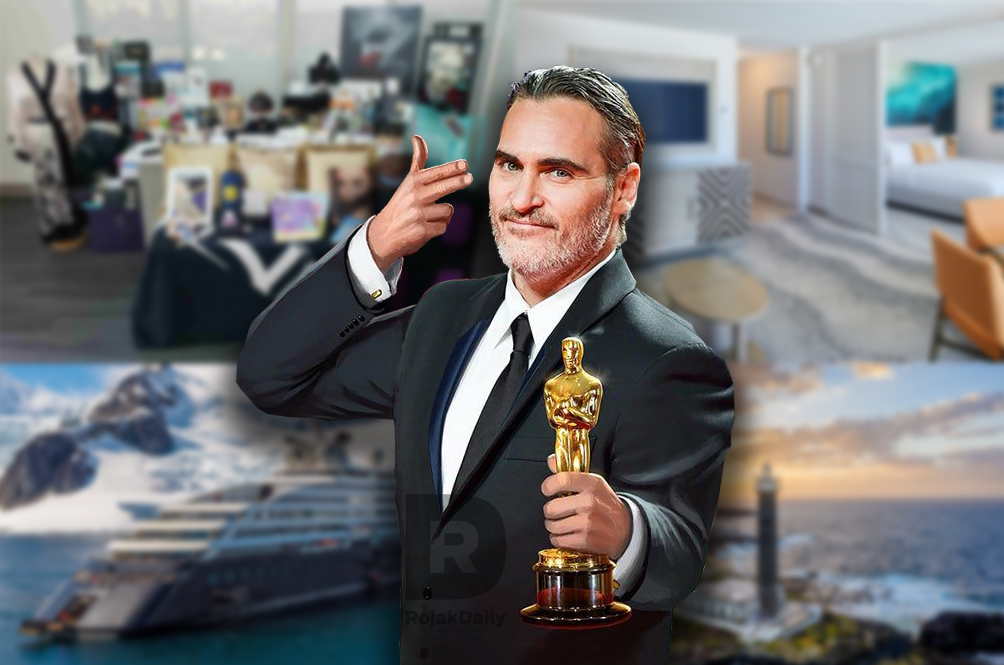 Oscars 2020: What's Inside A Nominee's RM932,000 Goodie Bag