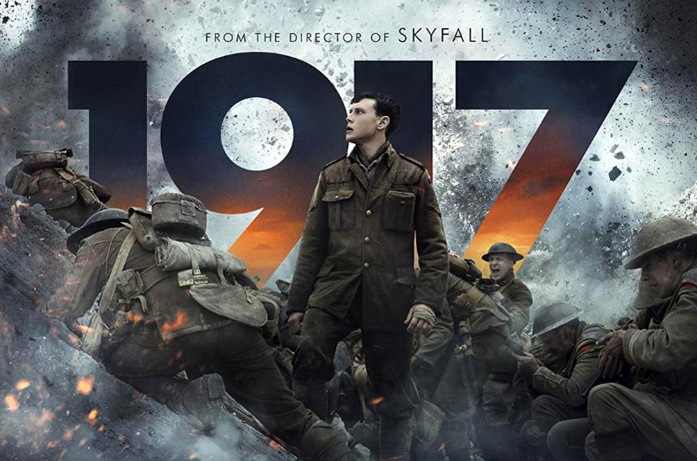 [CONTEST] Win Premiere Screening Passes To Go To War In '1917'