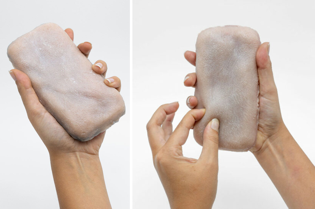 A Company Is Making A Phone Case That Feels Like Real Human Skin Because Why Not?