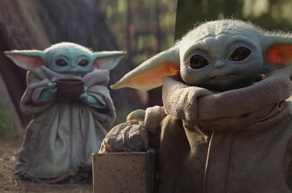 Who Is Baby Yoda And Why Is Everyone So Obsessed With Him?