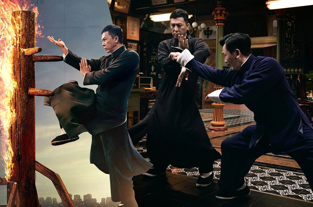 4 Very Good Reasons Why You Need To Watch Ip Man 4 The