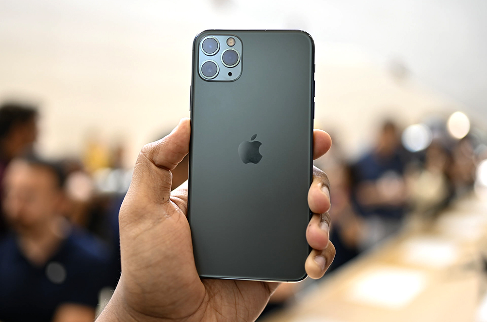 Study: Malaysians Need A Month's Salary To Buy The Latest iPhone 11