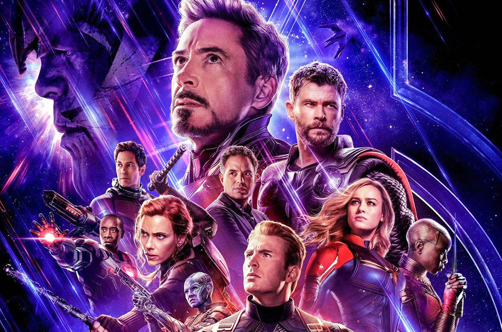 Malaysia Ranked Fifth In The World When It Comes To Talking About 'Avengers: Endgame'