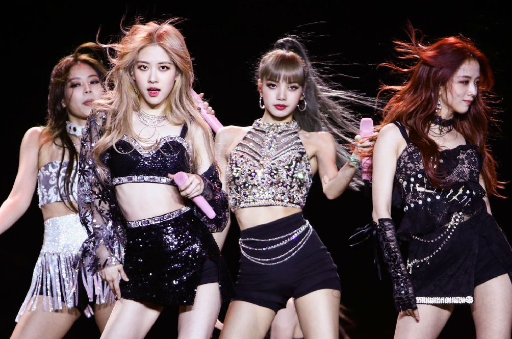 K-Pop Group BLACKPINK Makes History By Breaking 5 World Records...With One Song!