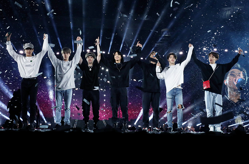 From BTS To BRB: BTS Set To Take Long-Term Break From Music