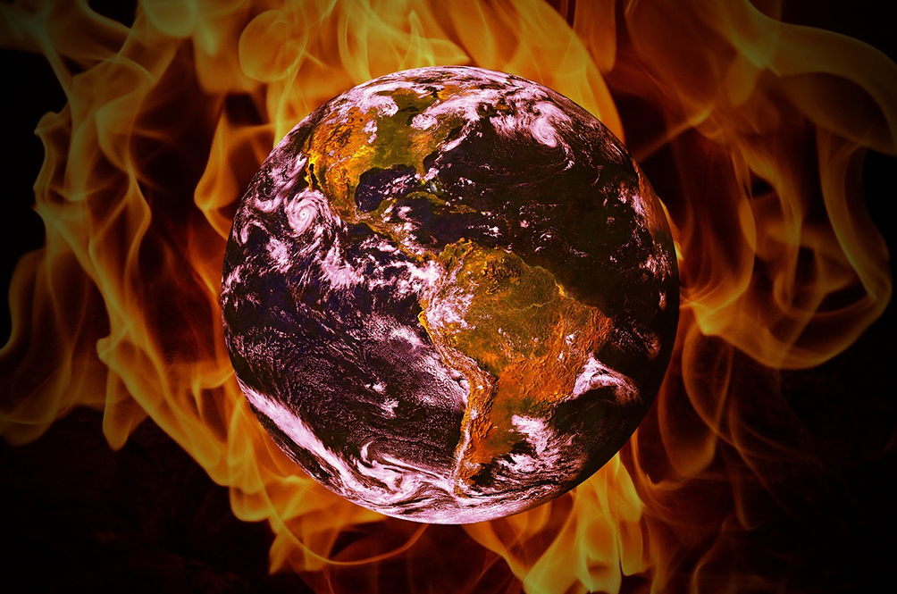 July Hottest Month Across The Globe, 2019 Set To Become One Of The Warmest Years