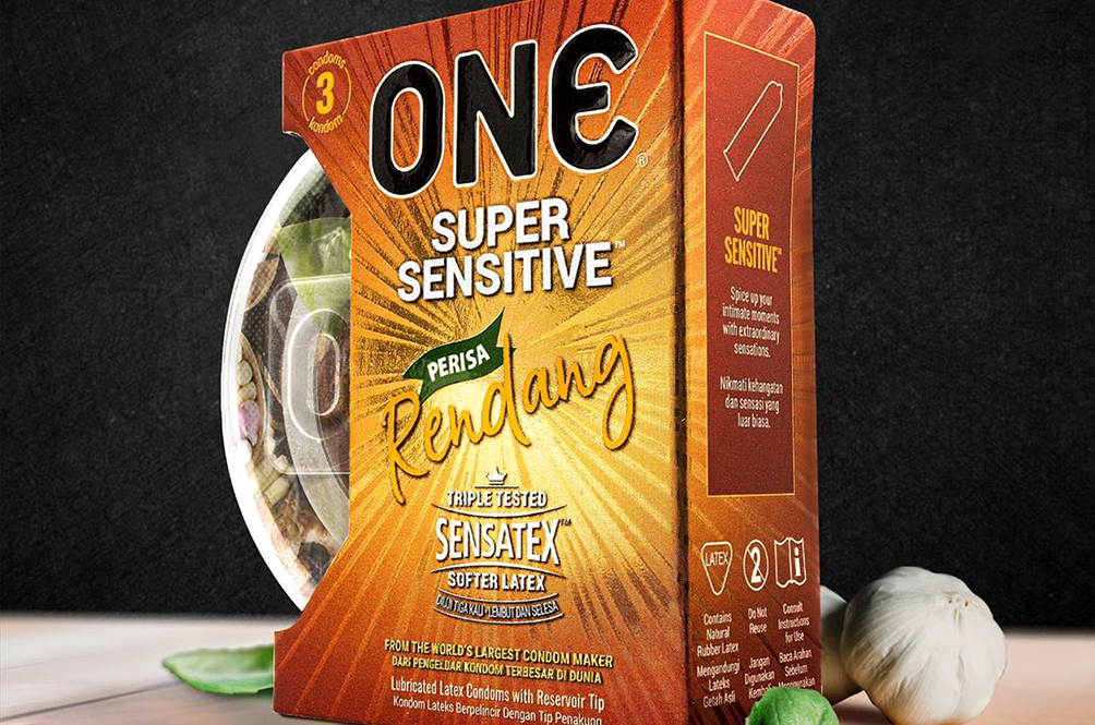 Ladies And Gents, Rendang-Flavoured Condoms Are Now Available In Malaysia