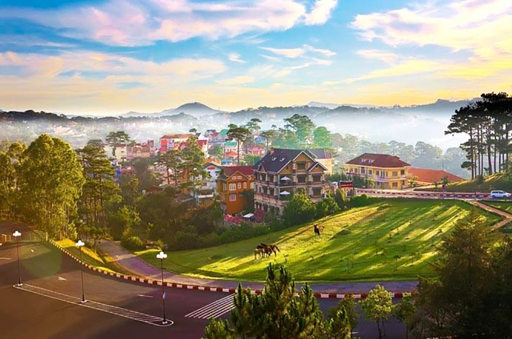 There's Now A Direct Flight To Da Lat, Vietnam's Most Romantic City