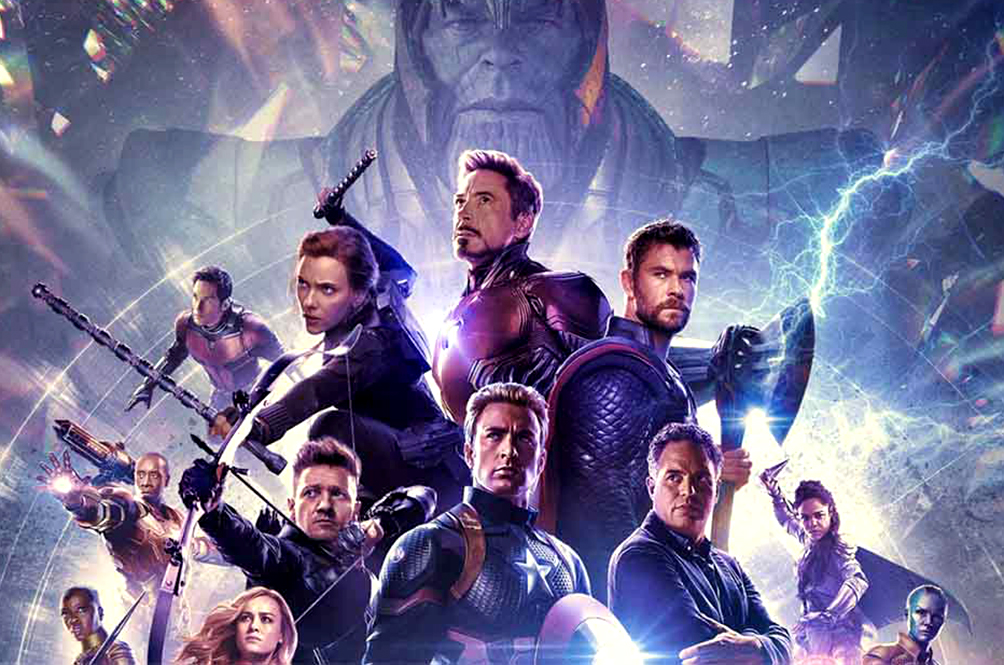 TGV Cinemas Hints At Possible Re-Release Of 'Avengers: Endgame' With Additional Footage