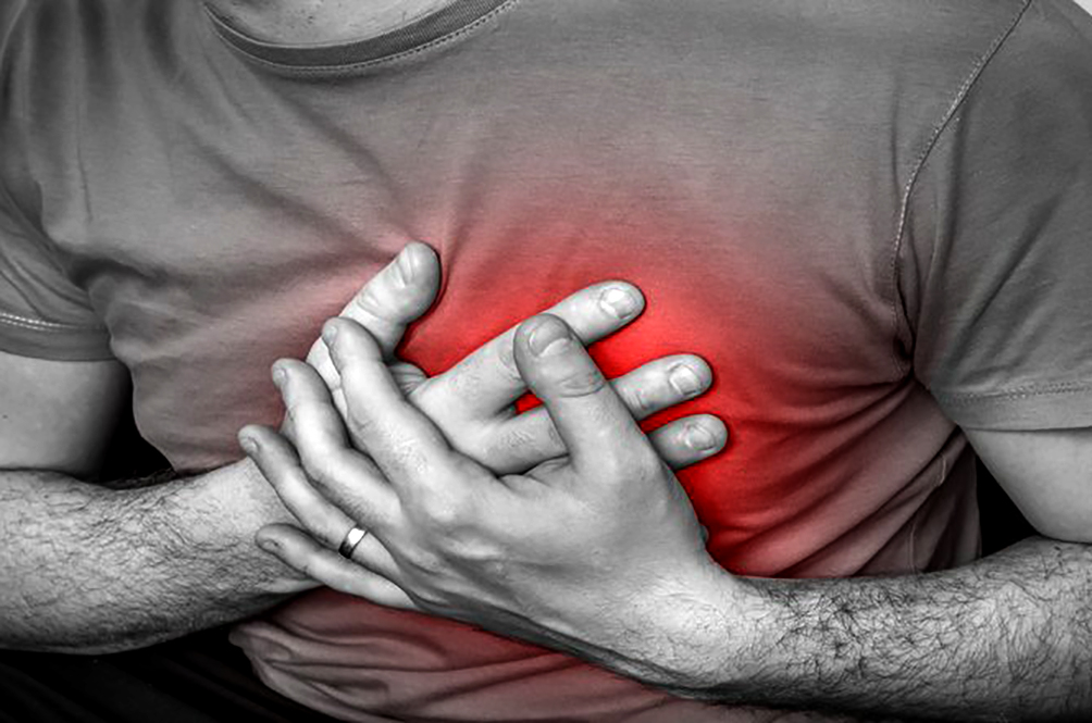 Report: 50 Malaysians Die Of Heart Attack Every Day