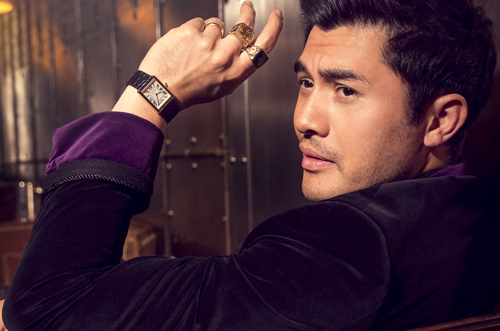Talented Young Thing: Henry Golding Makes TIME's '100 Next 2019' List
